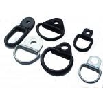 Такелажные кольца и комплектующие