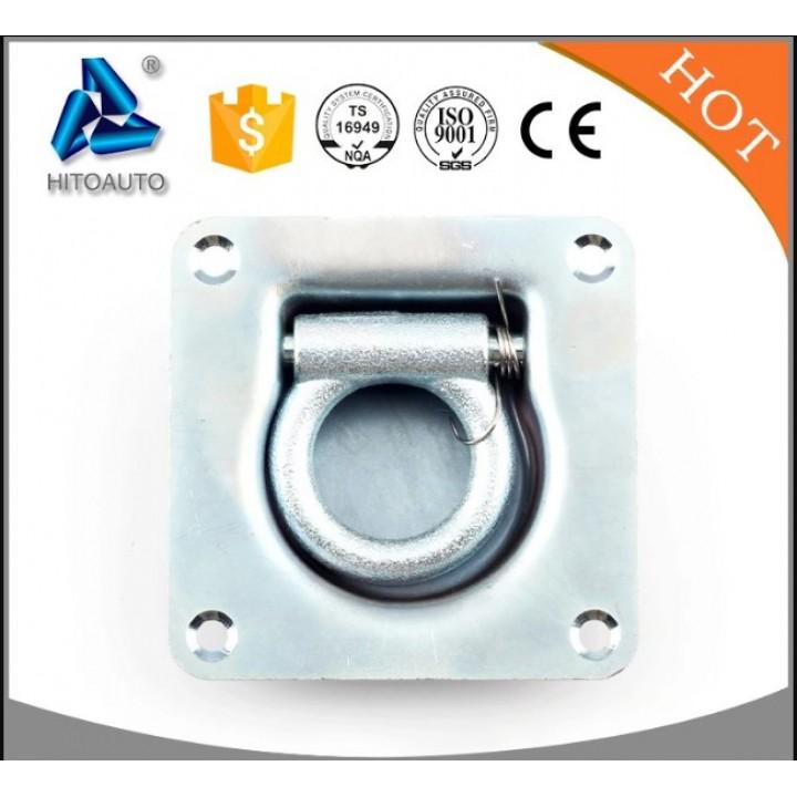 Кольцо такелажное с чашкой 105X105