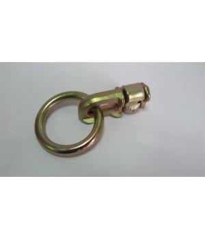 Кольцо усиленное на алюминиевую рейку